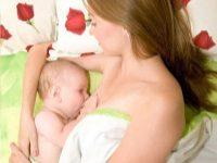 Иван-чай при лактации для кормящих матерей