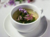 Отвары и настои иван-чая при лечении болезней