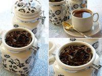 Простой способ изготовления копорского чая