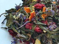 Русские чаи на основе иван-чая