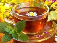 Ветрогонные чаи на основе иван-чая