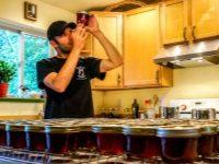 Как приготовить сок из Иван-чая