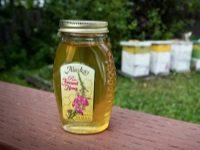 Кипрейный мёд - мёд из Иван-чая