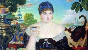 История иван-чая на Руси