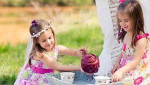 Можно ли пить иван-чай детям и чем он полезен для них?