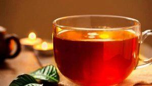 Значение слова «чай»