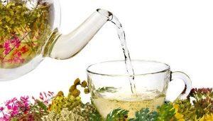 Аппетитные чаи для повышения аппетита на основе иван-чая