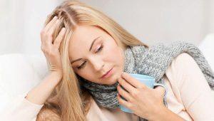 Иван-чай при заболеваниях дыхательной системы