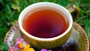 Противогеморройные чаи на основе иван-чая
