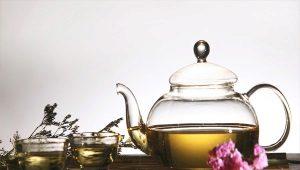 Желудочные чаи на основе иван-чая