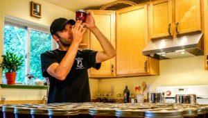 Как приготовить сок из Иван-чая?