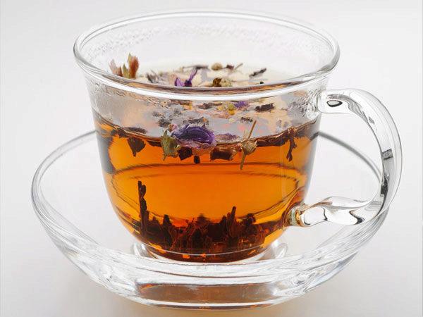 иван чай сколько пить