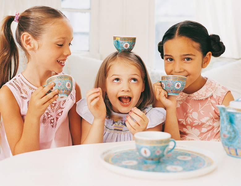 можно давать иван чай детям