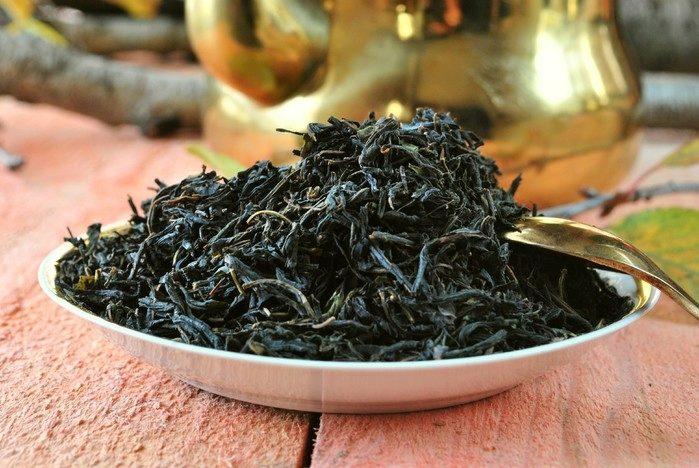 Иван чай приготовить в домашних