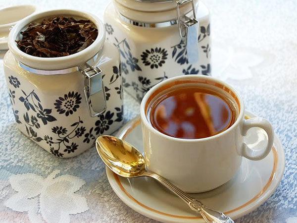 Как приготовить чай в домашних условиях? 85