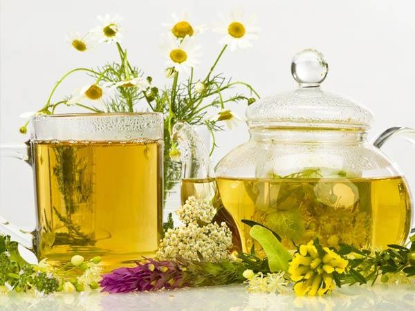 Желчегонный чай при беременности