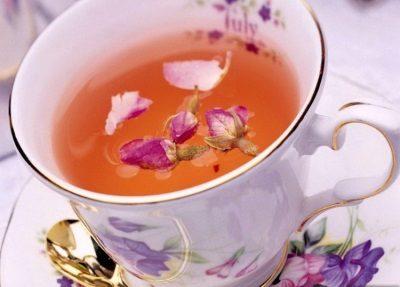 Чашка иван-чая копорского