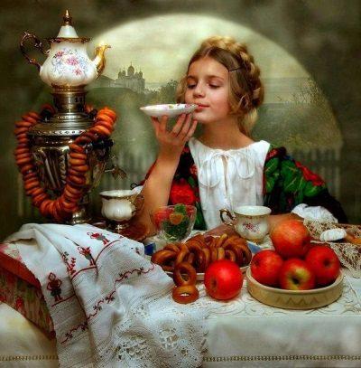 Иван-чай в 19 веке - популярность