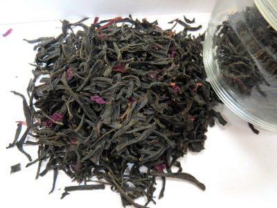 Стеклянные или керамические емкости для хранения иван-чая