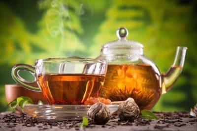 """Слово """"чай"""" имеет китайские корни"""