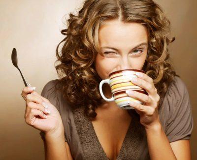 Аппетитные чаи польза