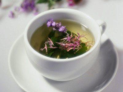 Иван-чай - отвар