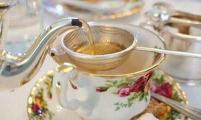 Иван-чай с рябиной