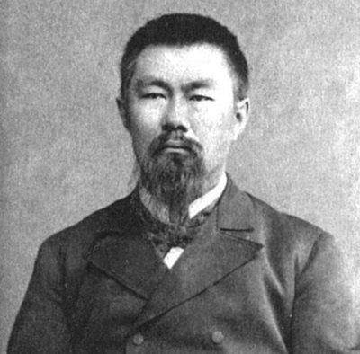 Петр Бадмаев основал клинику на основе лечения иван-чаем