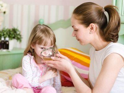 Потогонные чаи укрепят иммунитет
