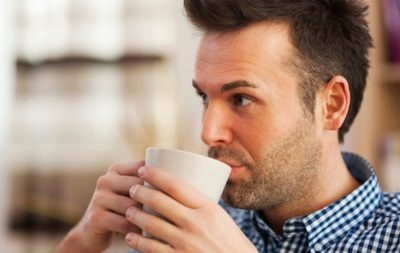 Противогеморройные чаи для мужчин