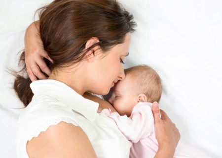 Иван-чай при лактации, польза для кормящих матерей